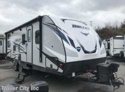 New 2018  Keystone Bullet 243BHS by Keystone from Trailer City, Inc. in Whitehall, WV