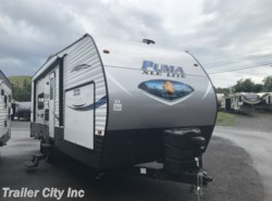 New 2019 Palomino Puma 25TFC-425 available in Whitehall, West Virginia