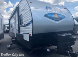 New 2019 Palomino Puma 27QBC available in Whitehall, West Virginia