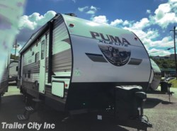 New 2019 Palomino Puma 29FQC-425 available in Whitehall, West Virginia
