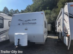 Used 2004 K-Z Sportsmen 2303 available in Whitehall, West Virginia