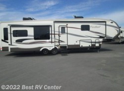 New 2016  Forest River Cardinal 3875FB New Design 6 POINT HYDRAULIC AUTO LEVELING by Forest River from Best RV Center in Turlock, CA