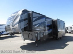 New 2016  Keystone Fuzion FZ403 BLOW OUT PRICE! BELOW COST! Chrome Pkg/ 6 Pt by Keystone from Best RV Center in Turlock, CA