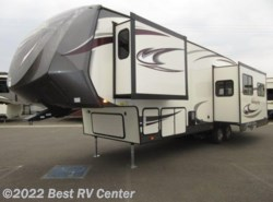 New 2016  Forest River  HERITAGE GLEN 276RLIS Rear Living / 3 Slideouts by Forest River from Best RV Center in Turlock, CA