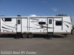 New 2016  Forest River Rockwood Signature Ultra Lite 8312SS PLATINUM PACK Two Slide Outs / Bunk House / by Forest River from Best RV Center in Turlock, CA