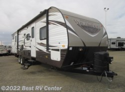 New 2017  Forest River Wildwood 32BHDS ALL POWER PACKAGE/ JIFFY SOFA W/FLIP DOWN by Forest River from Best RV Center in Turlock, CA