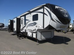 New 2016  Keystone Avalanche 361TG 2 Bedroom/ 5 Slideouts/2 Bathroom /6 POINT H by Keystone from Best RV Center in Turlock, CA