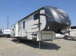 New 2017  Forest River  HERITAGE GLEN 368RLBH Two Bedrooms \Rear Living \  by Forest River from Best RV Center in Turlock, CA