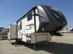 New 2017  Forest River  HERITAGE GLEN 286RLT Rear Living  / 3 Slide Outs by Forest River from Best RV Center in Turlock, CA
