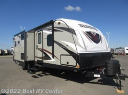 New 2016 Heartland RV Wilderness 2875BH ELITE PACKAGE Two Twin Bunk/ Two Slideouts available in Turlock, California