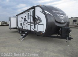 New 2018  Forest River  HERITAGE GLEN 311QB ALL POWER PACKAGE/Quad Bunks / by Forest River from Best RV Center in Turlock, CA