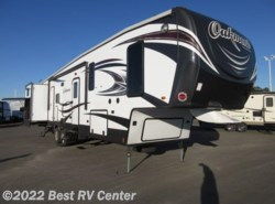 New 2016  Heartland RV Oakmont 375QB 2 Bedrooms/ 4 Slideouts/ 2 Bathroom /6 POINT by Heartland RV from Best RV Center in Turlock, CA