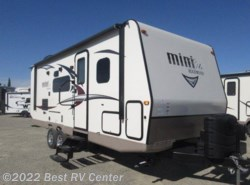 New 2017  Forest River Rockwood Mini Lite 2504S SOLID SURFACE / Murphy Bed/Oyster Fiberglass by Forest River from Best RV Center in Turlock, CA