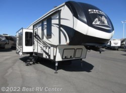 New 2017  Forest River Sierra 343RSOK 6 Piont Auto Leveling System/ Out Door Kit by Forest River from Best RV Center in Turlock, CA