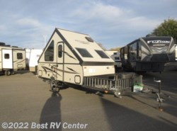 New 2016  Forest River Rockwood Extreme Sports Package A122THESP Front Toy Hauler by Forest River from Best RV Center in Turlock, CA