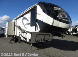 New 2017  Forest River Sierra 375RKS 6 Piont Auto Leveling System/ Three Slideou by Forest River from Best RV Center in Turlock, CA