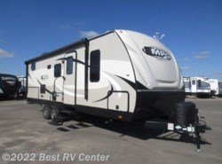 New 2016  Cruiser RV MPG 2400BH Mega Dinette Slide / Outdoor Kitchen / Two