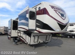 New 2016  Winnebago Destination 37FL 6 POINT HYDRAULIC AUTO LEVELING /FULL BODY PA by Winnebago from Best RV Center in Turlock, CA