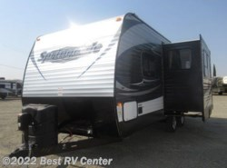 New 2017  Keystone Springdale 225RBWE All Power Package /Outside Kitchen / Rear  by Keystone from Best RV Center in Turlock, CA