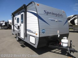 New 2019 Keystone Springdale Summerland 1750RD Front Queen Bed \ Rear Living available in Turlock, California