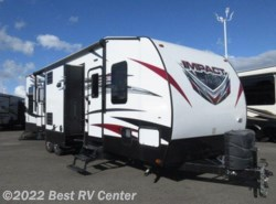 Used 2016  Keystone Fuzion Impact FZ312  12FT GARAGE/ 2 Slide Outs/ 5.5 Onan Gen by Keystone from Best RV Center in Turlock, CA
