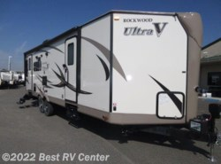 New 2017  Forest River Rockwood Wind Jammer 2811VS SAPPHIRE PACKAGE / All Power Pa by Forest River from Best RV Center in Turlock, CA