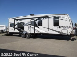 New 2018  Eclipse Attitude 28IBG  ONE SLIDE OUT/GRAY EXTERIOR/ Grey Exterior/ by Eclipse from Best RV Center in Turlock, CA