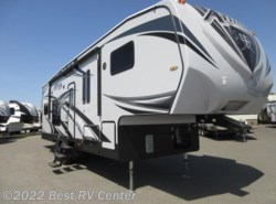 New 2019  Eclipse Attitude 28SAG *NEW DESIGN*  Two Slides/ GREY EXT/ 160W SOL by Eclipse from Best RV Center in Turlock, CA