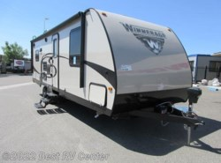 New 2017  Winnebago Minnie 2500RL REAR LIVING/UPGRADED A/C ENCLOSED UNDERBELL by Winnebago from Best RV Center in Turlock, CA