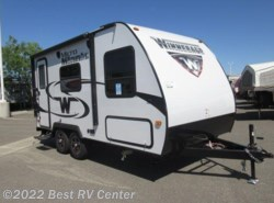 New 2017  Winnebago Micro Minnie 1706FB FRONT QUEEN BED/REAR BATH/Dry Weight 2980LB by Winnebago from Best RV Center in Turlock, CA