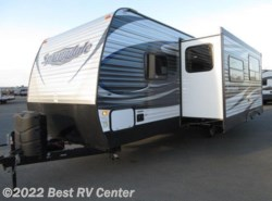New 2017  Keystone Springdale 282BHSEWE / Two Full Size Bunks /Two Entry by Keystone from Best RV Center in Turlock, CA