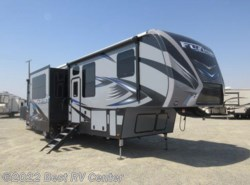New 2017  Keystone Fuzion FZ371 MONSTER PKG PLUS CALL FOR THE LOWEST RAMP DO by Keystone from Best RV Center in Turlock, CA