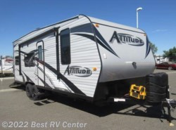 New 2017  Eclipse Attitude 21SA-LE FRONT BEDROOM by Eclipse from Best RV Center in Turlock, CA