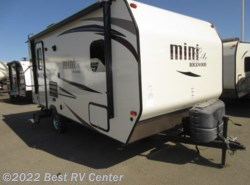 New 2016 Forest River Rockwood Mini Lite 1907 SAPPHIRE PACKAGE Aluminum Wheels / Frameless available in Turlock, California