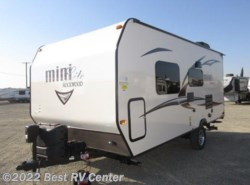 New 2018  Forest River Rockwood Mini Lite 1905 Murphy Bed/ / Dry Weight 3111LB by Forest River from Best RV Center in Turlock, CA