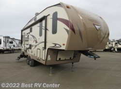New 2018  Forest River Rockwood Signature Ultra Lite 8244BS Rear Living / Bedroom Slide Out / Two Slide by Forest River from Best RV Center in Turlock, CA