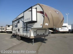 New 2018  Forest River Rockwood Signature Ultra Lite 2720WS by Forest River from Best RV Center in Turlock, CA