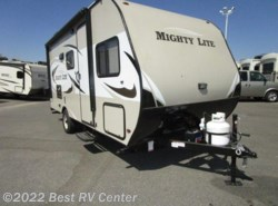 New 2017  Pacific Coachworks Mighty Lite 16BB Dry Weight 2490 Rear Bunks/Dinette/Front Bed by Pacific Coachworks from Best RV Center in Turlock, CA