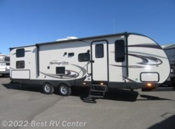 New 2017  Forest River  HERITAGE GLEN HYPER LITE 29BHHL ALL POWER PACKAGE/ by Forest River from Best RV Center in Turlock, CA
