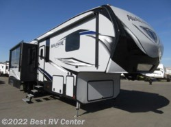 New 2017  Keystone Avalanche 395BH Rear Loft / Two Bathrooms/ 6 POINT HYDRAULIC by Keystone from Best RV Center in Turlock, CA
