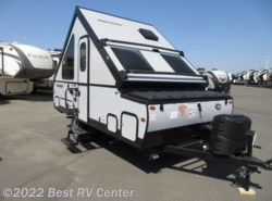 New 2019 Forest River Rockwood Extreme Sports Package A122SESP Off Road / Outside Storage available in Turlock, California