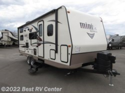 New 2017  Forest River Rockwood Mini Lite 2509S SOLID SURFACE /Aluminum Wheels / Frameless W by Forest River from Best RV Center in Turlock, CA