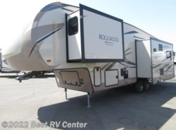 New 2018  Forest River Rockwood Signature Ultra Lite 8299BS by Forest River from Best RV Center in Turlock, CA