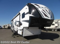 New 2018  Dutchmen Voltage 3005 Call for the Lowest Price! 6 Point Hydraulic  by Dutchmen from Best RV Center in Turlock, CA