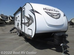 New 2018  Forest River  HERITAGE GLEN HYPER LITE 26RLHL ALL POWER PACKAGE  by Forest River from Best RV Center in Turlock, CA