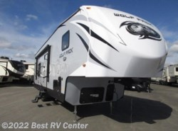 New 2017  Forest River Wolf Pack 275 18 FT CARGO/WARDROBE SLIDE/ RAMP PATIO PACKAGE by Forest River from Best RV Center in Turlock, CA