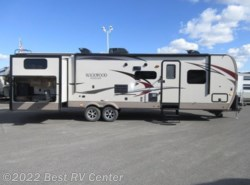 New 2017  Forest River Rockwood Signature Ultra Lite 8326BHS TWO ENTERTAI /ALL POWER PACKAGE/OPPOSING B by Forest River from Best RV Center in Turlock, CA