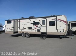 New 2017  Forest River Rockwood Signature Ultra Lite 8326BHS /ALL POWER PACKAGE/OPPOSING BUNK ROOM SLID by Forest River from Best RV Center in Turlock, CA
