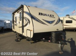 New 2017  Keystone Bullet Ultra Lite Crossfire 1900RD Rear Living / King U-Shape Dinett by Keystone from Best RV Center in Turlock, CA