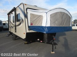 New 2017  Keystone Bullet Ultra Lite Crossfire 1650EX by Keystone from Best RV Center in Turlock, CA